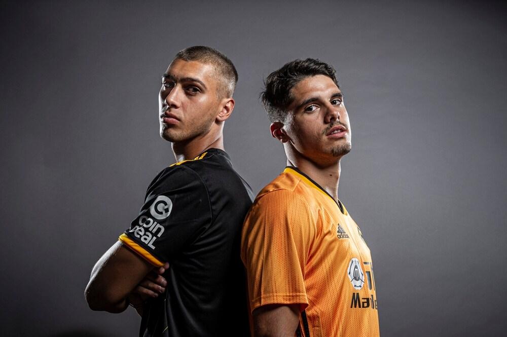 Bruno Jordão and Pedro Neto sign for Wolves – Próxima Jornada