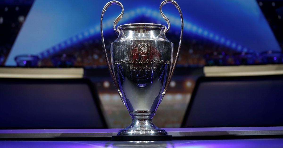 uefa champions league 2020 21 how it looks for portuguese teams so far proxima jornada uefa champions league 2020 21 how it